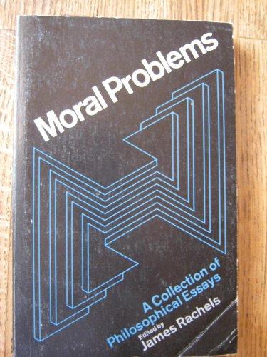 9780060453060: Moral Problems