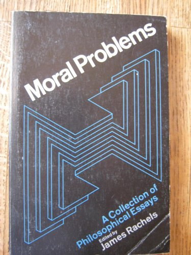 9780060453060: Moral Problems