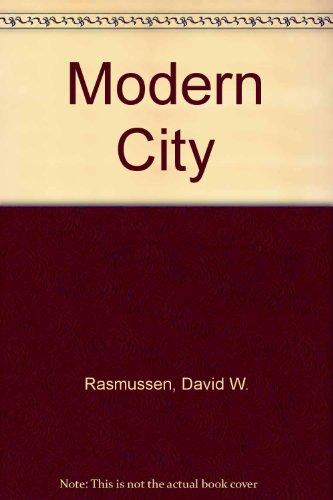 9780060453336: Modern City