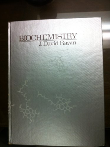 9780060453350: Biochemistry