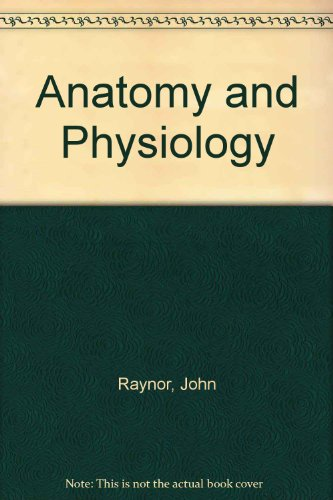 9780060453398: Anatomy and Physiology
