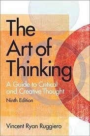 9780060456641: Art of Thinking
