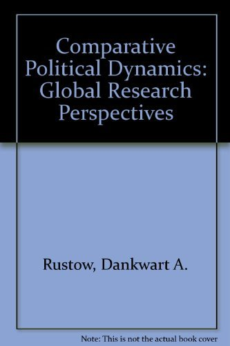 9780060456733: Comparative Political Dynamics: Global Research Perspectives