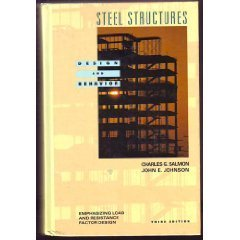 9780060457037: Steel Structures: Design and Behaviour