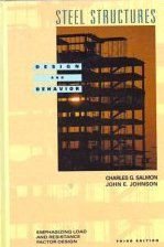 9780060457037: Steel Structures: Design and Behavior : Emphasizing Load and Resistance Factor Design