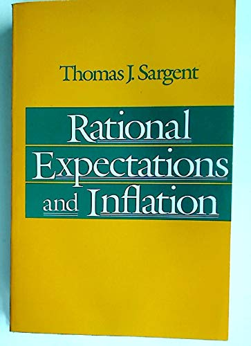9780060457419: Rational Expectations and Inflation