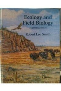 9780060463311: Ecology and Field Biology