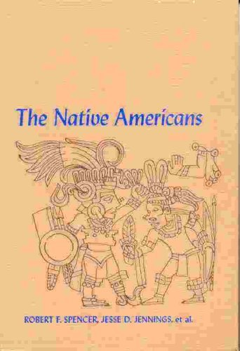 9780060463700: Native Americans