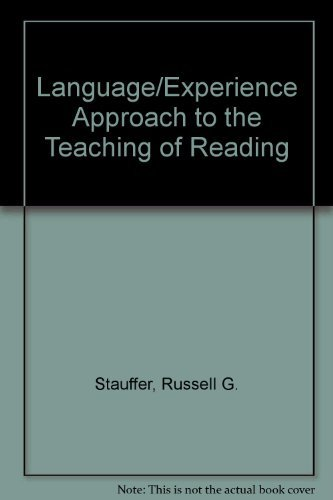9780060464097: The Language-Experience Approach to the Teaching of Reading