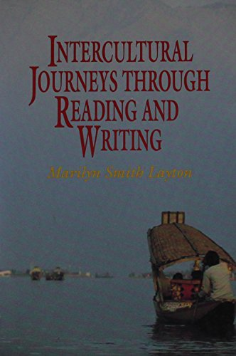 9780060464370: Intercultural Journeys Through Reading and Writing