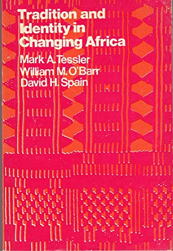 9780060465919: Tradition and Identity in Changing Africa