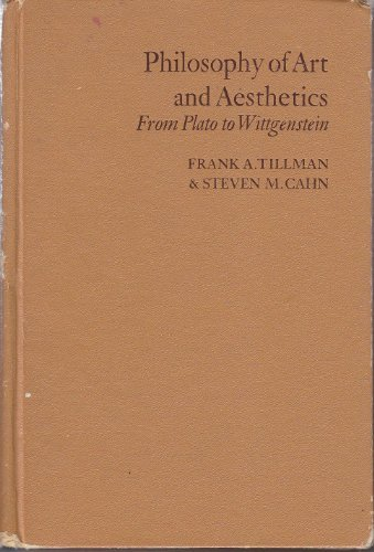 9780060466282: Philosophy of Art and Aesthetics
