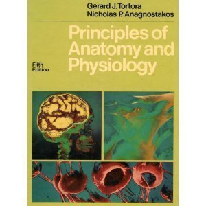 9780060466695: Principles of Anatomy and Physiology