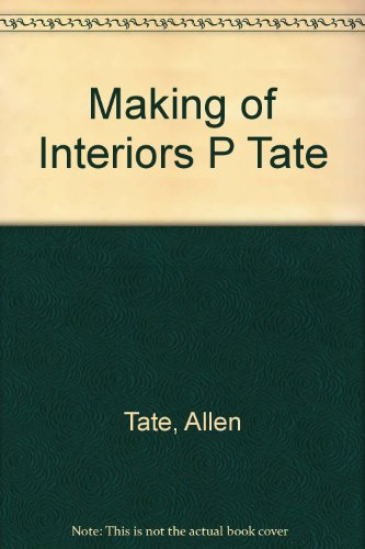 9780060466718: The Making of Interiors: An Introduction
