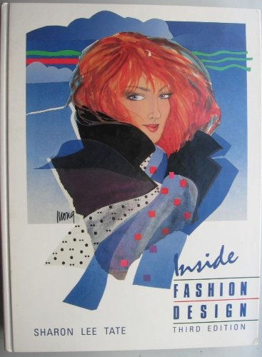 9780060466787: Inside Fashion Design