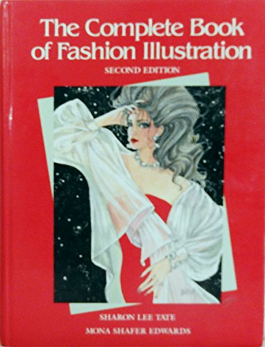 9780060466794: Complete Book of Fashion Illustration