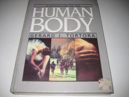 9780060466824: Introduction to the Human Body