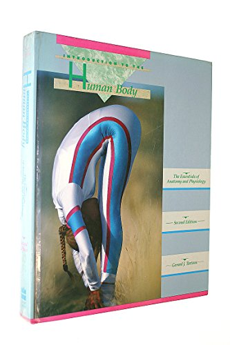 9780060466978: Introduction to the Human Body: The Essentials of Anatomy and Physiology