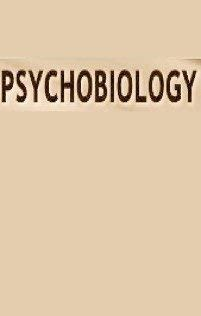 The psychobiology of sensory coding (Physiological psychology series): William R Uttal