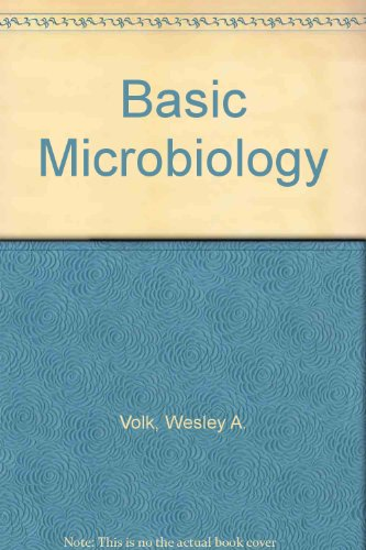9780060468453: Basic Microbiology