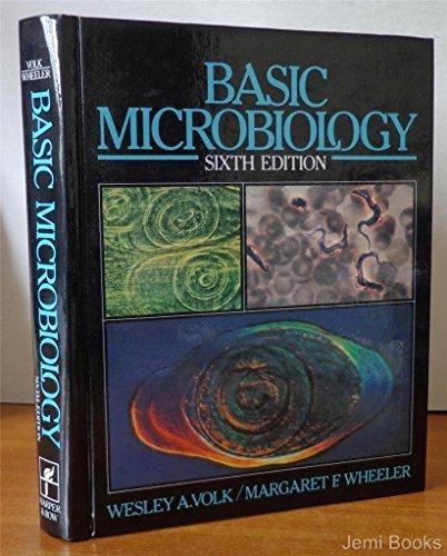 9780060468484: Basic Microbiology