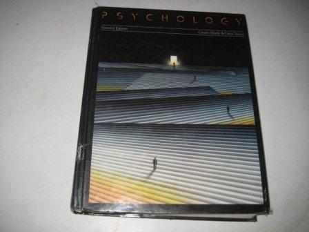 9780060468699: Psychology