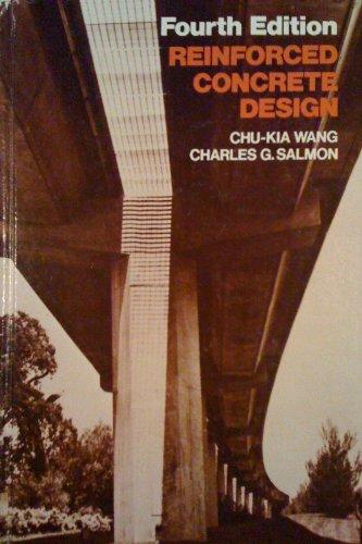 9780060468965: Reinforced Concrete Desgn 4e