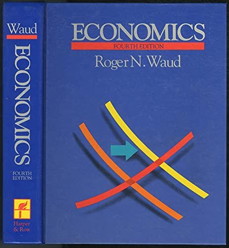9780060469399: Economics