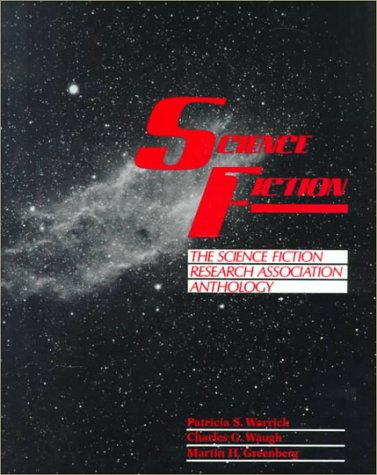 9780060469412: Science Fiction: The Science Fiction Research Association Anthology
