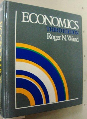9780060469450: Economics