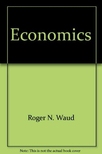 9780060469535: Economics