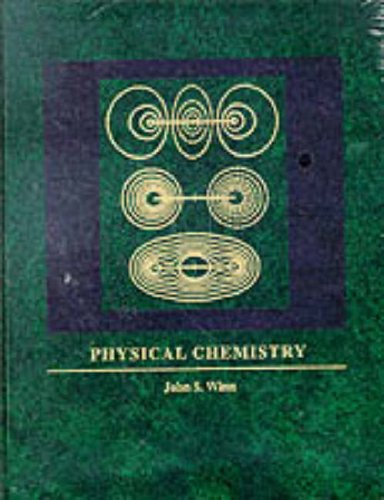 9780060471484: Physical Chemistry