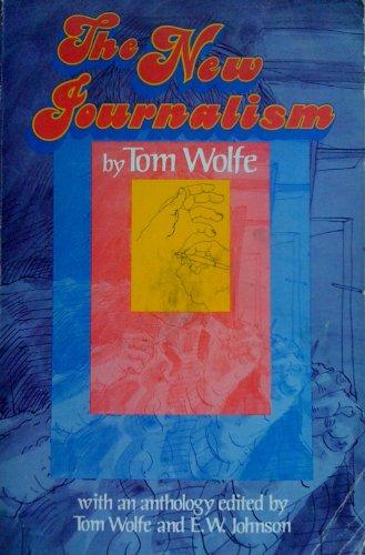 9780060471835: New Journalism the Pb