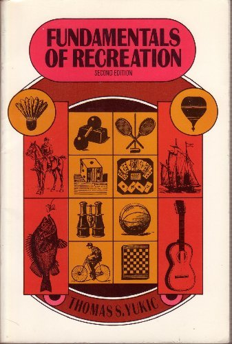 9780060473518: Fundamentals of Recreation