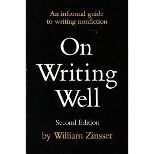 9780060473969: On Writing Well