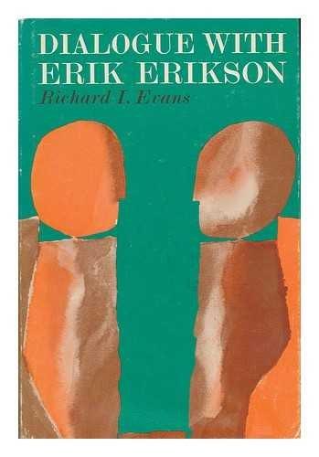 Dialogue with Erik Erikson: Joanna Cotler Books