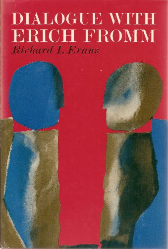9780060500351: Dialogue with Erich Fromm
