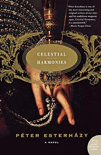 9780060501082: Celestial Harmonies: A Novel