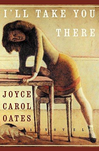 9780060501174: I'll Take You There: A Novel