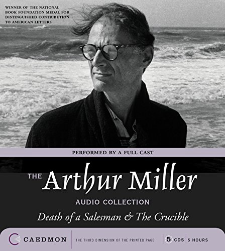 9780060501785: The Arthur Miller Audio Collection