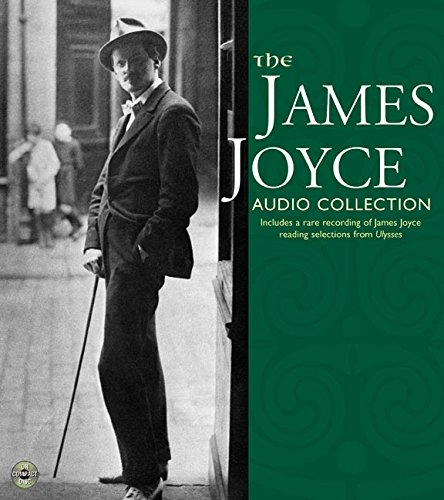 9780060501792: The James Joyce Audio Collection