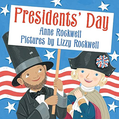 9780060501969: Presidents' Day
