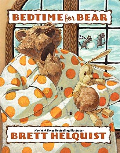 9780060502058: Bedtime for Bear