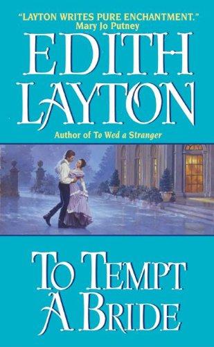 9780060502188: To Tempt a Bride
