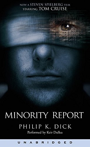 9780060502218: The Minority Report