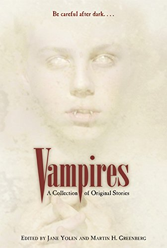 9780060502225: Vampires: A Collection of Original Stories