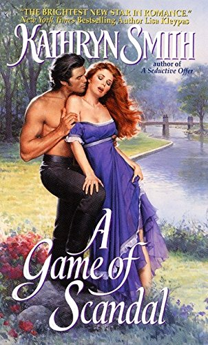 9780060502263: A Game of Scandal