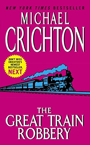 9780060502300: Great Train Robbery