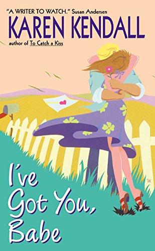 9780060502324: I've Got You, Babe (Avon Light Contemporary Romances)