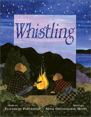 Whistling (0060502363) by Partridge, Elizabeth